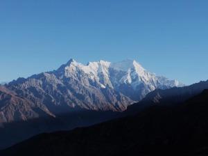 ネパール・ランタンリルン