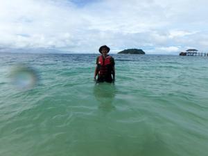 マヌカン島